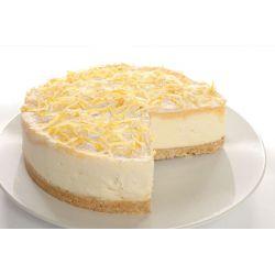 Lemon Cheese Cake-1Kg