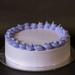 Black Currant Cake 1 kg (Cake Walk)