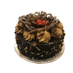 Choco Delight Cake 1 kg...