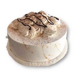 Irish Coffee cake 1 kg (Cake Walk)