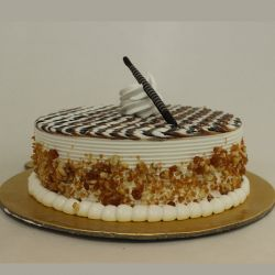 Remarkable Order Butterscotch Marble Cake Cake Walk Chennai Orderyourchoice Funny Birthday Cards Online Fluifree Goldxyz