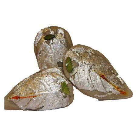 Cashew Leaf (Guwalia Sweets)