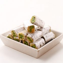 Pista Roll (Gwalia Sweets)
