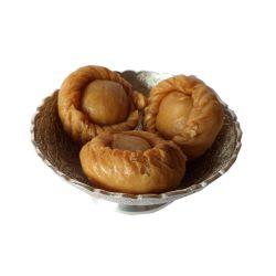 Chandra Kala (Guwalia Sweets)