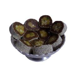 Anjeer Khaskhas Roll (Guwalia Sweets)