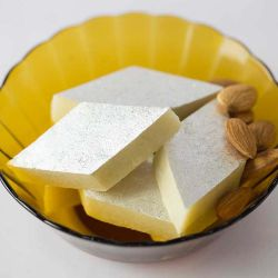 Badam Katli (Guwalia Sweets)