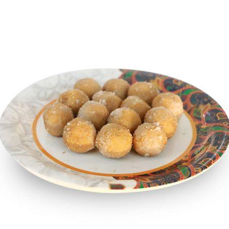 Mathura Peda (Gwalia Sweets)