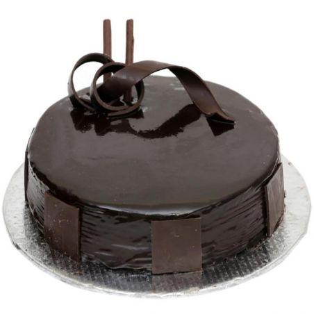 Chocolate Truffle Cake (Sunrise Bakery)