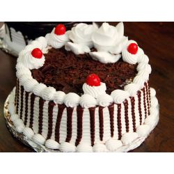 Black Forest Cake (Sunrise Bakery)