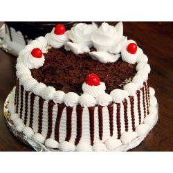 Black Forest Cake (Sunrise Bakery)