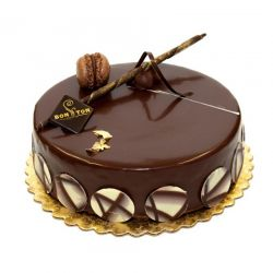 Chocolate Cake (Sunrise Bakery)