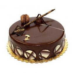 Chocolate Cake (Sunrise Bakery)