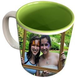 Inside Colours Mug
