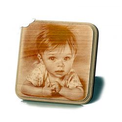 Special Wooden engravings