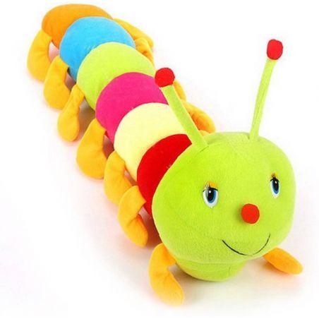 Chunmun CaterPillar Soft Toy