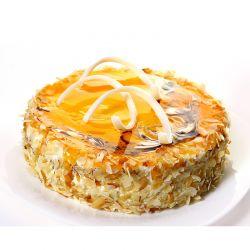 Butter Scotch Cake (Karachi Bakery)