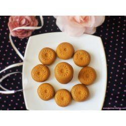 Brown Peda - 500gm(Nathus Sweets)