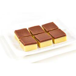Chocolate Burfi - 500gm(Nathus Sweets)