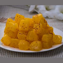 Kesar Petha (Nathus Sweets)