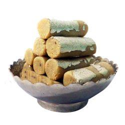 Kaju Roll - 500gm(Nathus Sweets)