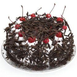 Black Forest Cake (Cake Corner)