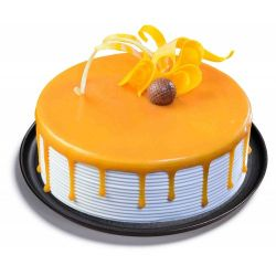 Butter Scotch Cake (Cake...