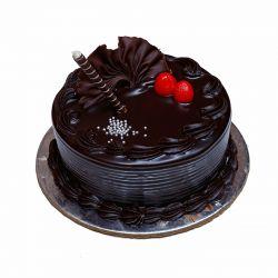 Chocolate Truffle Cake (Cake Corner)