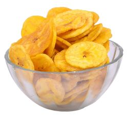 Banana Chips (Sri Krishna Sweets)