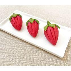Kaju Strawberry - (Shree Mithai )