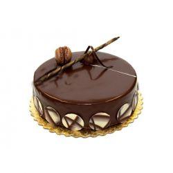 Budget Chocolate Cake - 1 kg