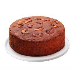Plum Cake - 500gm