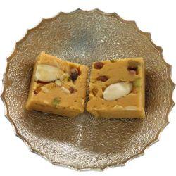 Banaras Soan Papdi (Ganga Sweets)