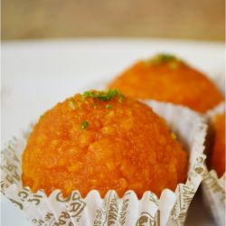 Laddu (Ganga Sweets)