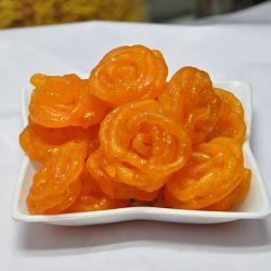 Mini Jangri (Ganga Sweets)