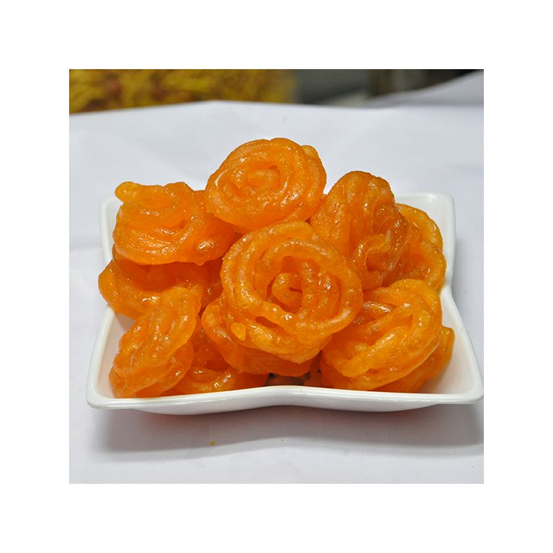 Mini Jangri (Ganga Sweets)