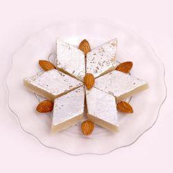 Badam Kathli (Ganga Sweets)