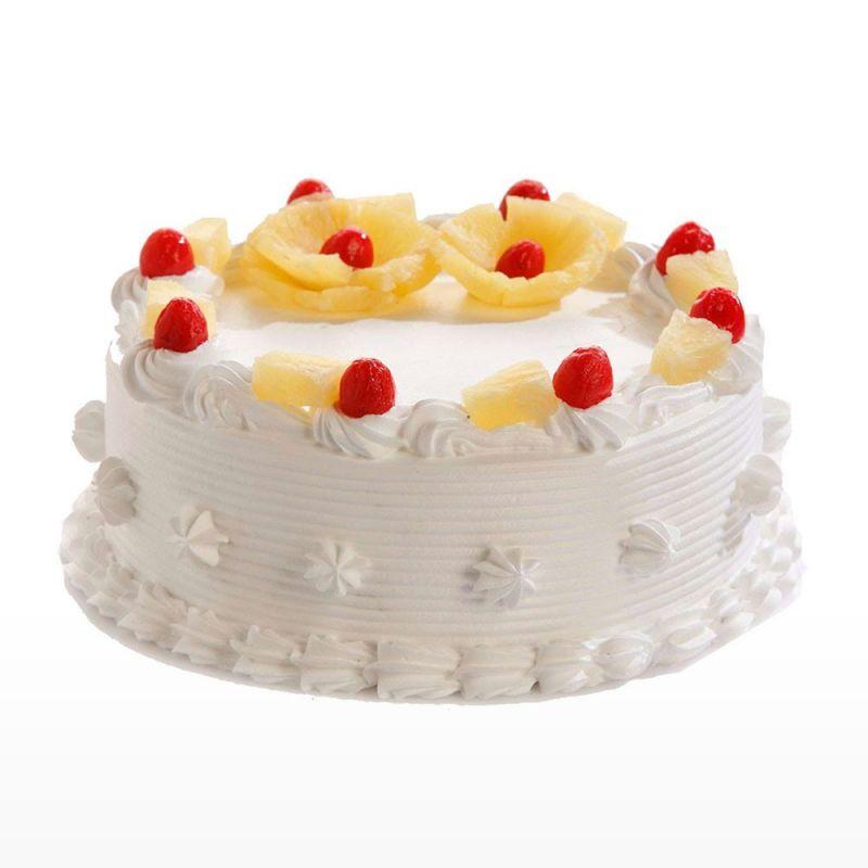 Pineapple Cake (Universal Bakery)