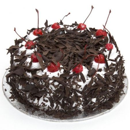 Black Forest Cake  (Universal Bakery)