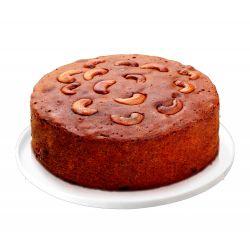 Plum Cake  - 500gm (Cake...