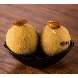 Besan Laddu (Anand Sweets)