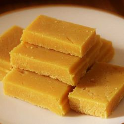 Special Mysore Pak (Anand...