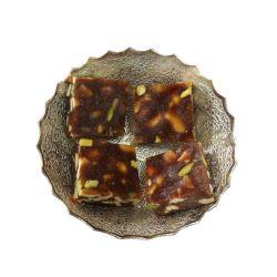 Anjeer Dry Fruit Burfi (Anand Sweets)