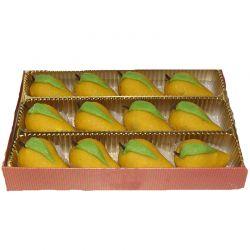 Kaju Mango (Sri Krishna Sweets)