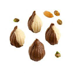 Sugarfree Chocolate Mawa Modaks