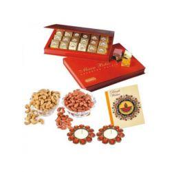 Bikanervala MewaBites and Dryfruits-Diwali gifts