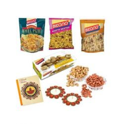 Favourites and dryfruits-Diwali special