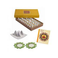 Bikanervala Kaju Samosa-Diwali special