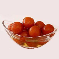 Gulab Jamun (Lmb Sweets)