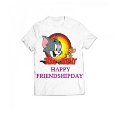Friendship Day T-Shirts