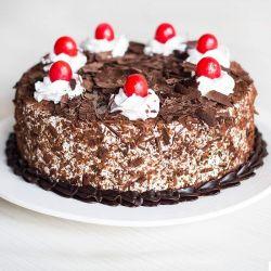 Black Forest Cake 1 kg...